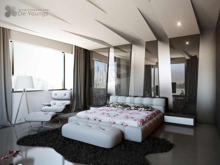 Top Best Ceiling Design For Bedroom Ideas On Pinterest