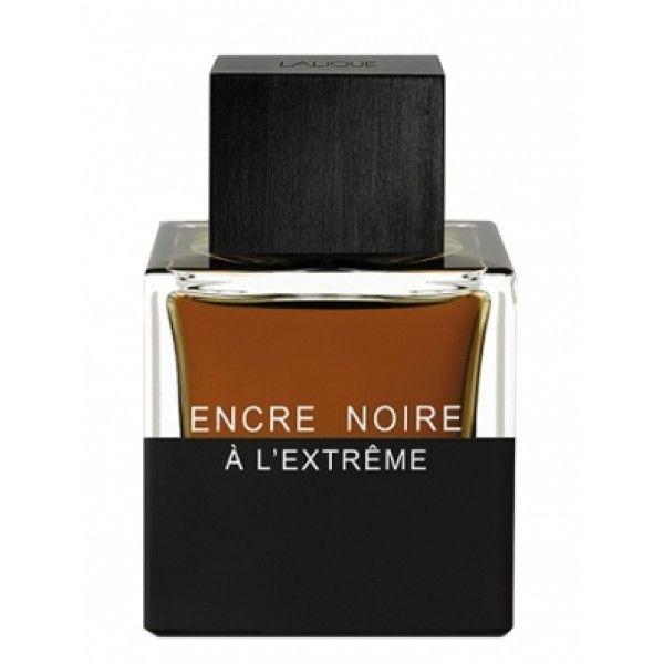 Το Encre Noire A L`Extreme από τον οίκο Lalique είναι ένα Αρωματικο Ξυλωδη άρωμα για άνδρες. Αποκτήστε το Eau De Parfum 100ml (tester) με έκπτωση, από 88,00€ μόνο με 48,00€! #aromania #LaliquePerfume #EncreNoireALExtreme