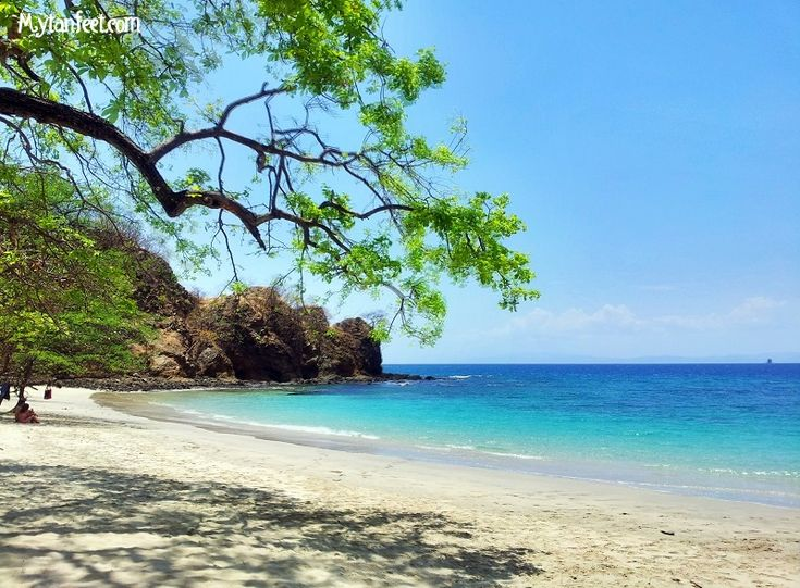 5 Beaches in Guanacaste, Costa Rica you probably haven't heard of!