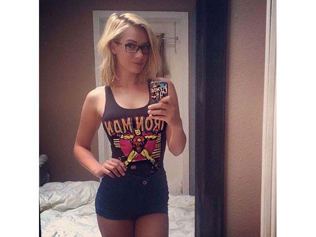 137 Best Babes : Paige Spiranic Images On Pinterest