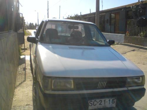 Fiat Fiorino 15 Pick up
