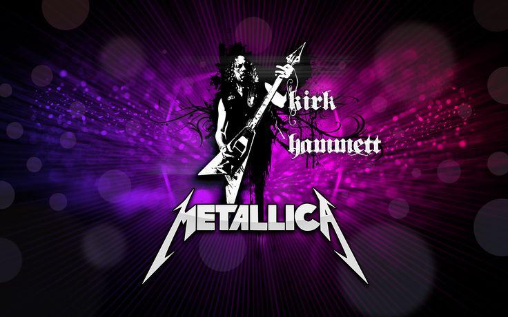 Metallica bands groups music entertainment heavy metal hard rock thrash guitars wallpaper | 2880x1800 | 24975 | WallpaperUP
