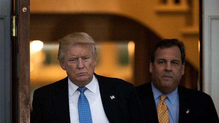 """Trump tacha de """"fraude"""" el recuento de votos en Wisconsin - http://www.notiexpresscolor.com/2016/11/27/trump-tacha-de-fraude-el-recuento-de-votos-en-wisconsin/"""