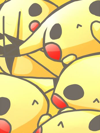Squishy Pokemon Anime : Best 25+ Pikachu evolution ideas on Pinterest Pikachu evolve, Pokemon go new version and Real ...