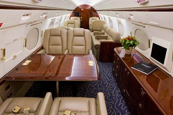 Gulfstream G650... I just need a personal pilot and a Bentley waiting for me when I land...