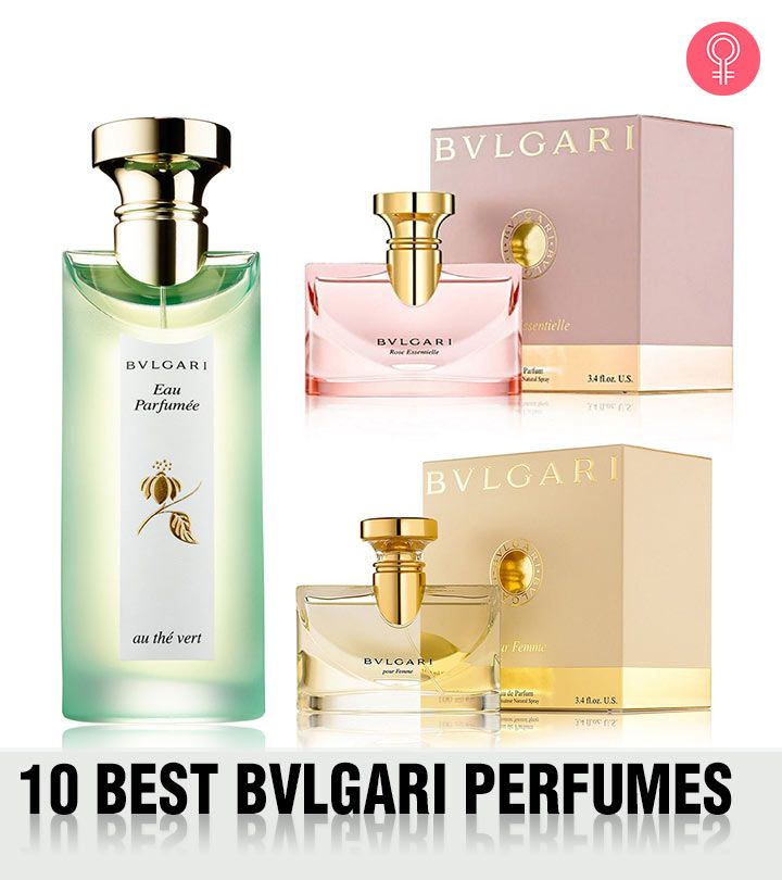 Best Womens Perfume 2020.Top 10 Best Women Bvlgari Perfumes 2020 Perfume Best