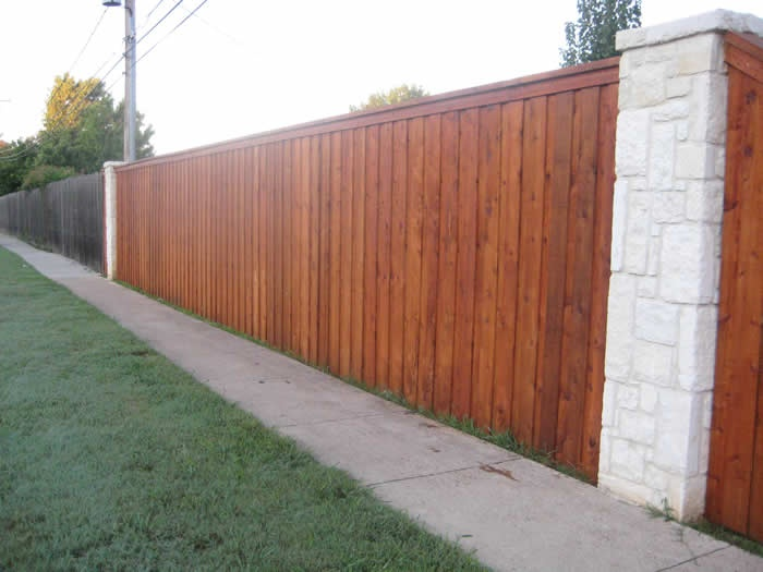 8 best cedar fence 2 images on pinterest cedar fence for Stucco substitute