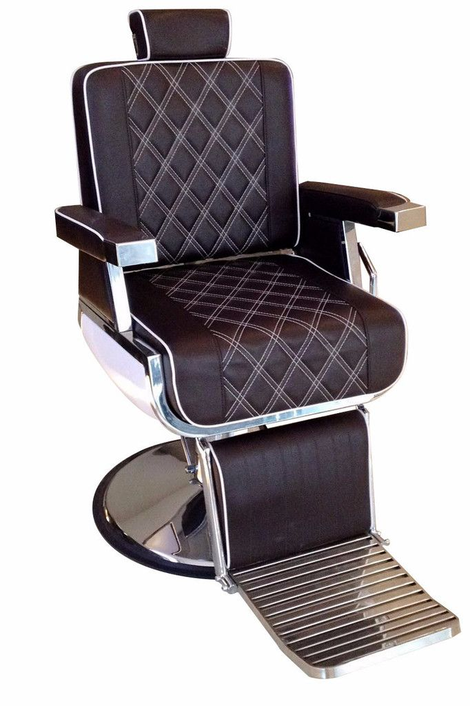 Farnsworth Barber Chair