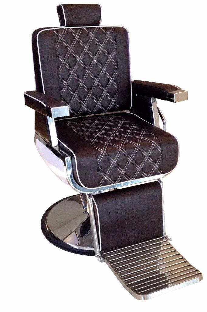 Farnsworth Barber Chair