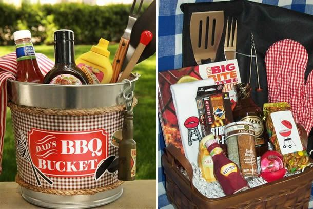 kit churrasco para dia dos pais. Mais em: http://weshareideas.com.br/blog/10-presentes-criativos-para-dia-dos-pais/