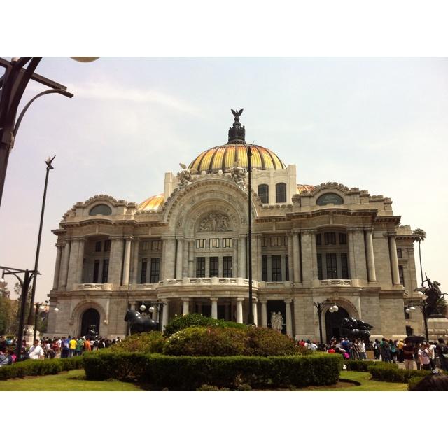17 best images about mexico palacio de bellas artes on for Palacio de los azulejos mexico
