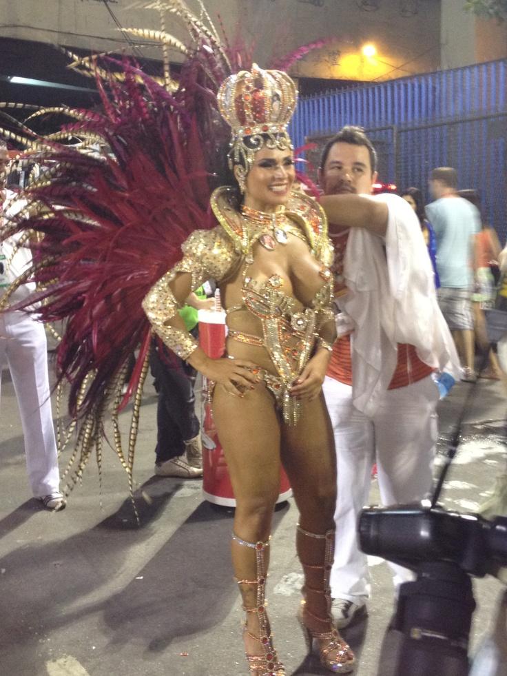 Solange Gomes -