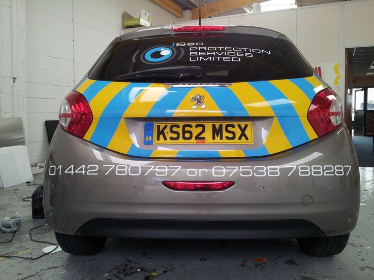 Professional Vehicle Sign Writing company based in milton keynes. With years of experience in design manufacture & Installation of all types of van signs & signage from magnetic signs - full fleet branding.