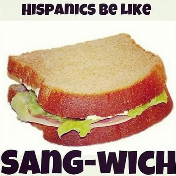 Mexicans Be Like #9844 - Mexican Problems