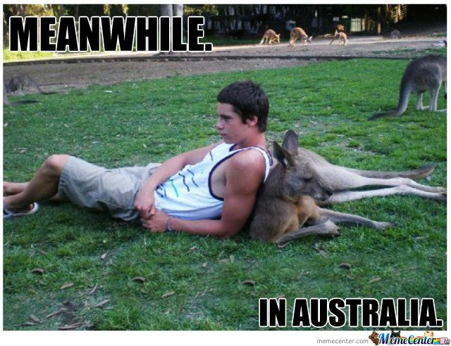 36 of the Best Meanwhile in Australia Pictures