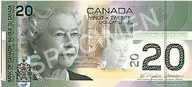 Dólar Canadense |