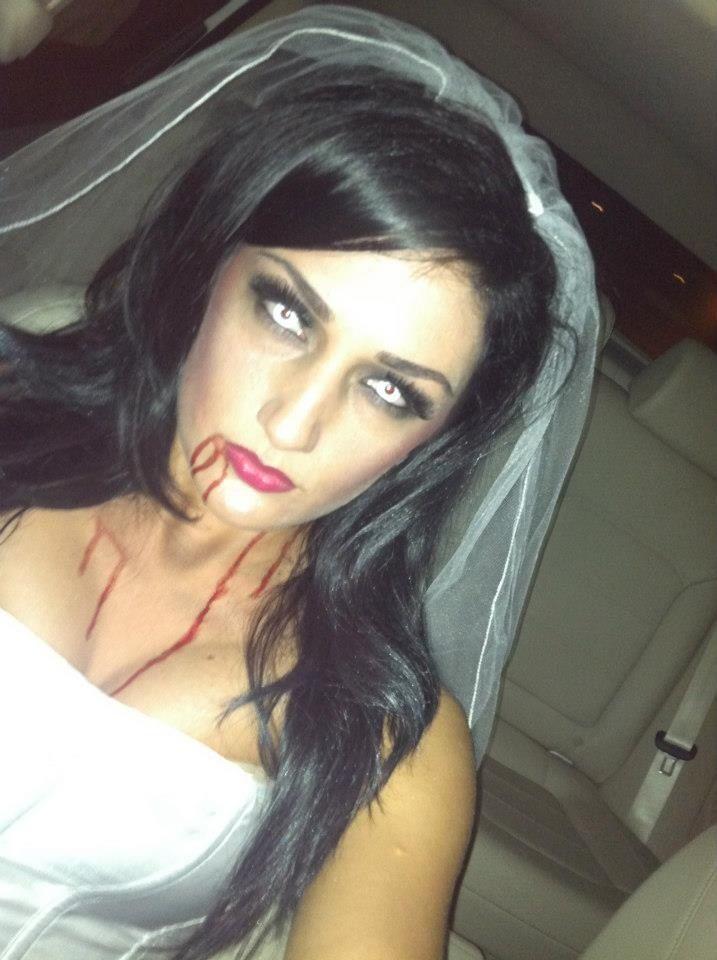 92 best Halloween Make up Ideas images on Pinterest | Halloween ...