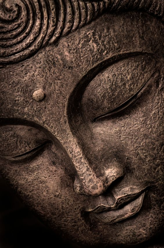 Buddha: Everything is transient and therefore painful.