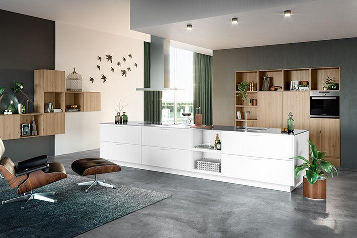 Pin by Rossi Mobili on Cucine Pinterest - häcker küchen forum