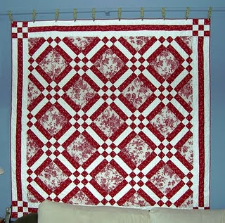 18 best Quilts I've Made - 2010 images on Pinterest   Baby ...