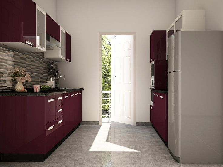 7 best parallel shaped modular kitchen designs images on pinterest interior design studio on kitchen interior parallel id=34894