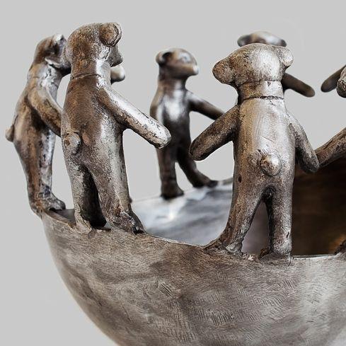 Bears Carnival Bowl -Inspiration