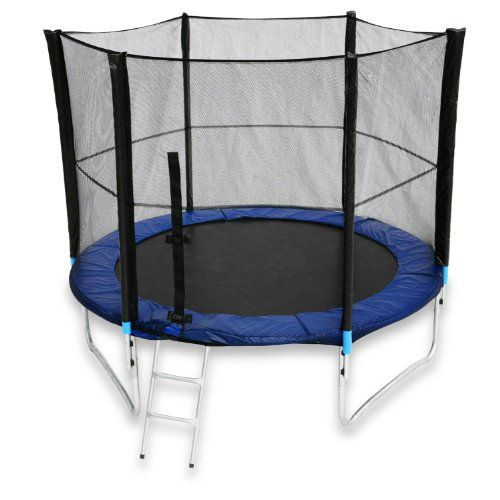 We R Sports Trampoline with Safety Enclosure Net Ladder and Rain Cover - Black, 12 Ft We R Sports http://www.amazon.co.uk/dp/B008PSSYO8/ref=cm_sw_r_pi_dp_O3ntub1XZK5FZ