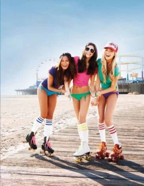 17 best theme inspiration images on Pinterest Roller skating - www roller de k chen