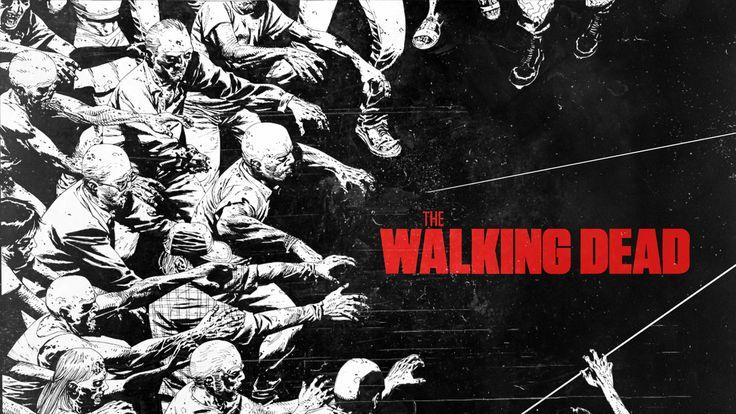 Walking Dead Open on Vimeo