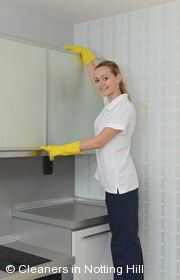 Domestic Cleaners Notting Hill