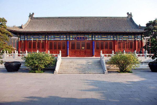 北京红楼文化艺术博物馆