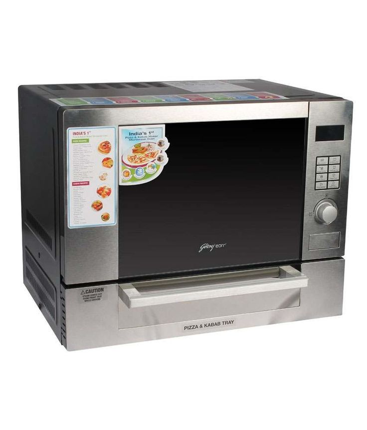 Lg Microwave Oven With Pizza Drawer