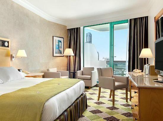 Hilton Dubai Jumeirah   ViaggiVip