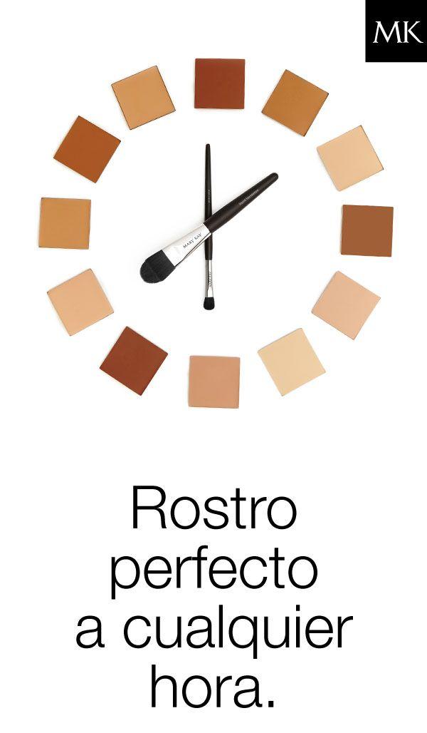 ¡Por fin una cobertura que dura tanto como necesitas! La fórmula del NUEVO Maquillaje en Polvo Cremoso Endless Performance™ consigue que el tono de piel permanezca intacto durante 12 horas.