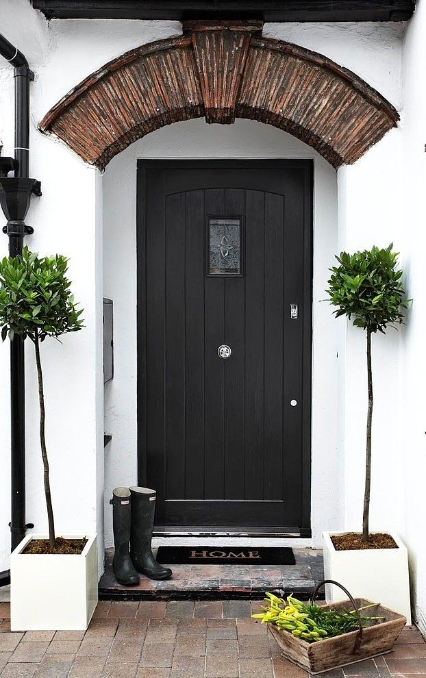 15 Best Images About Front Door On Pinterest Old Boots