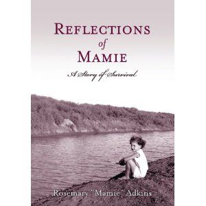Reviewed by Kim Anisi for Readers' Favorite  Reflections of Mamie - A Story of Survival by Rosemary Mamie Adkins is the story of a little girl who didn't get the love she wanted from her mother. No, what she received were harsh, mean words and beatings that were executed in a way that wouldn't make them visible to other people. This memoir is heart-breaking in the beginning, and shows how much a little girl had to suffer and how easy it is to make a kid think everything is her fault. The…
