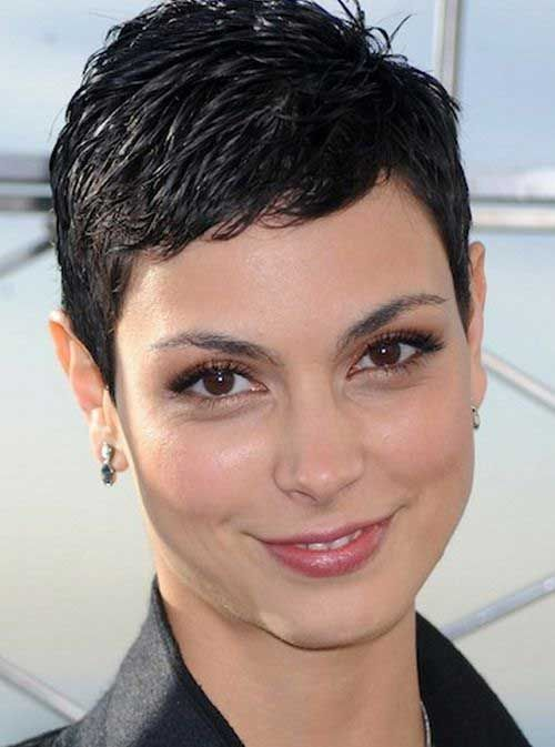 25 Very Short Pixie Cuts   The Best Short Hairstyles for Women 2015