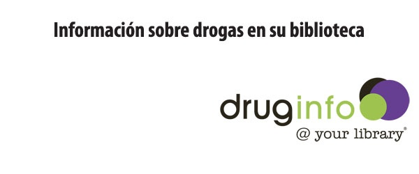 Drug and alcohol information in SPANISH - drug info @ your library - http://www.druginfo.sl.nsw.gov.au/languages/span.html
