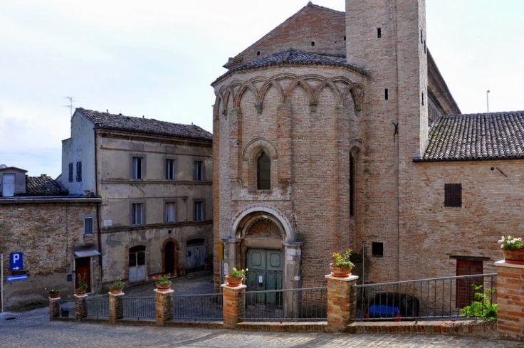 Montefiore dell'Aso, Italy