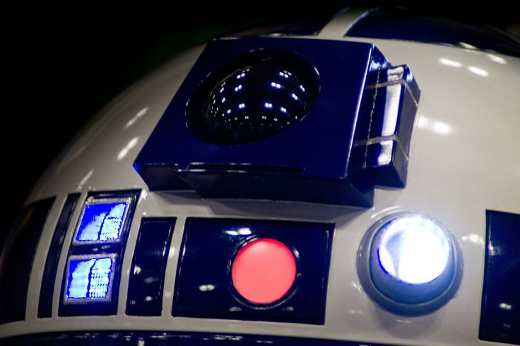 Droid - This is the droid I was looking for...