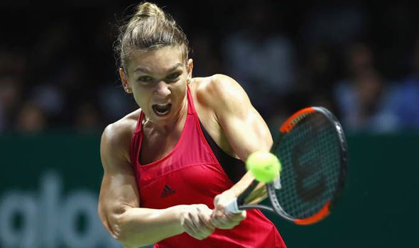 Roger Federer: What I think about Simona Halep being world No1 and not Serena Williams