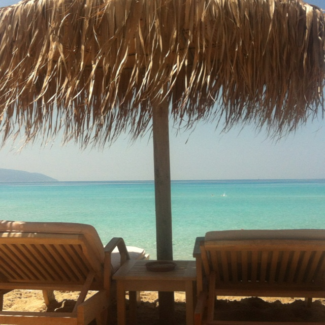 Simos brach @ Elafonisos island