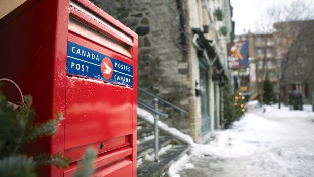 Eleven centres will start collecting mail at community boxes this fall as Canada Post begins its move to end door-to-door delivery.