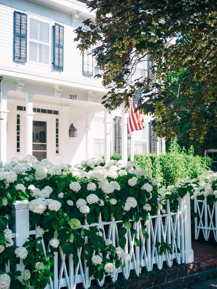Hamptons Travel Guide - Sag Harbor | Image via Lucy Cuneo