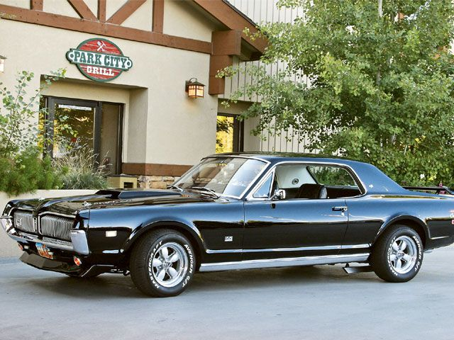 1968 mercury cougar my first car was a 68 cougar exactly like this pinterest cars. Black Bedroom Furniture Sets. Home Design Ideas