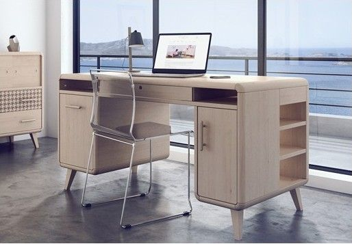 Mesa de estudio juvenil - Mesa escritorio juvenil ...