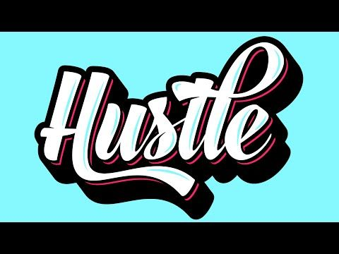 How to Create a Custom Type Design in Adobe Illustrator - Tutorials - Fribly