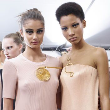 Paris Fashion Week Schedule: The Best Shows and Where to Live-Stream Them: Glamour.com