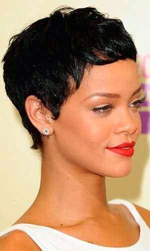 Top 25 Trending Rihanna Hairstyles In 2014 | Hairstyles Gallery
