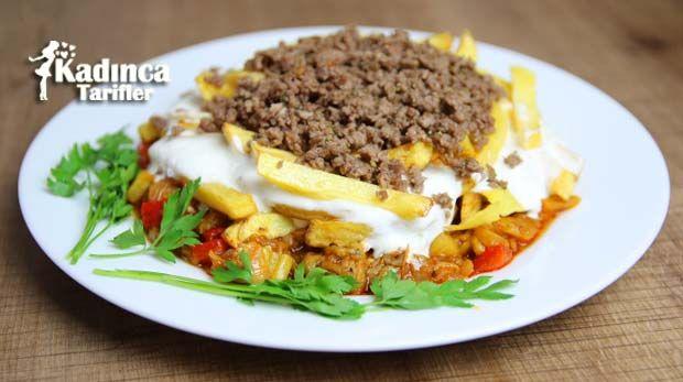 Çentik Kebabı Tarifi nasıl yapılır? Çentik Kebabı Tarifi'nin malzemeleri, resimli anlatımı ve yapılışı için tıklayın. Yazar: AyseTuzak